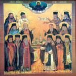 Modlitba optinských starcov